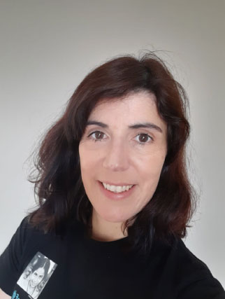 Irene Nunes